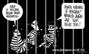 penjarakarikatur