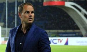 pelatih Ajax Amsterdam, Frank de Boer